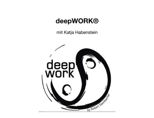 deepWORK® Kurs ab November